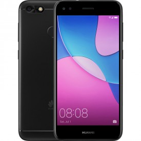 Huawei Y6 Pro (2017) Zwart – Telefoonstore.nl