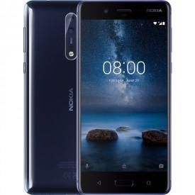 Nokia 8 Glanzend Blauw – Telefoonstore.nl