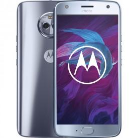 Motorola Moto X4 Zilver – Telefoonstore.nl