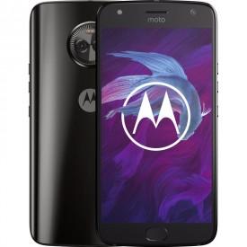 Motorola Moto X4 Zwart – Telefoonstore.nl