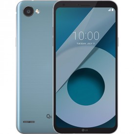 LG Q6 Blauw – Telefoonstore.nl