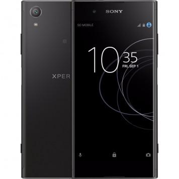 Sony Xperia XA1 Plus Zwart