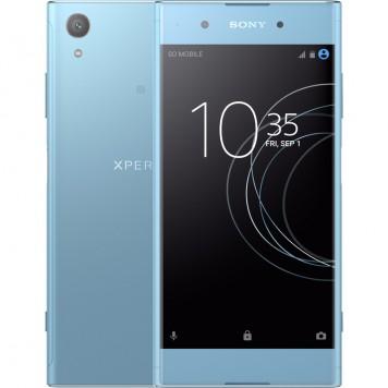 Sony Xperia XA1 Plus Blauw