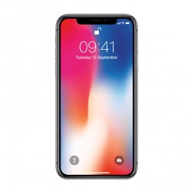 Apple iPhone X 256GB Space Grey – Telefoonstore.nl