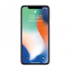 Apple iPhone X 256GB Zilver – Telefoonstore.nl