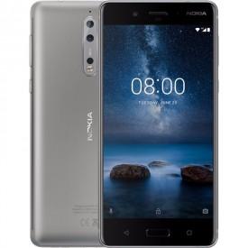 Nokia 8 Grijs – Telefoonstore.nl