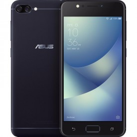 Asus Zenfone 4 Max 5.2 inch Zwart – Telefoonstore.nl