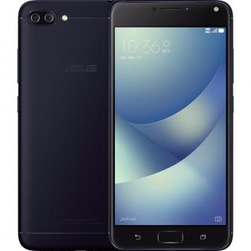Asus Zenfone 4 Max 5.5 inch Zwart