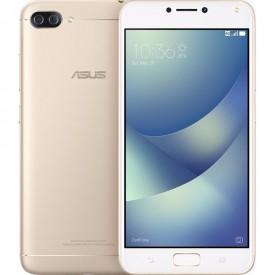 Asus Zenfone 4 Max 5.5 inch Goud – Telefoonstore.nl