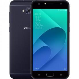 Asus Zenfone 4 Selfie Zwart – Telefoonstore.nl