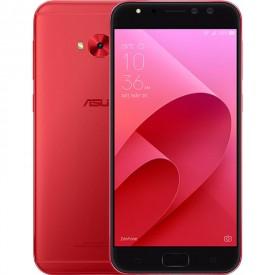 Asus Zenfone 4 Selfie PRO Rood – Telefoonstore.nl