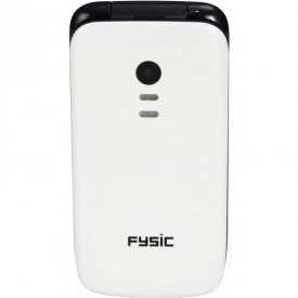 Fysic FM-9710 Wit – Telefoonstore.nl
