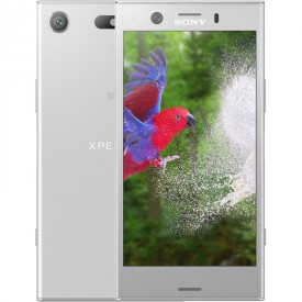 Sony Xperia XZ1 Compact Zilver – Telefoonstore.nl