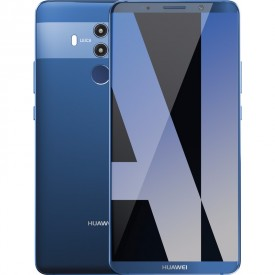 Huawei Mate 10 PRO Blauw – Telefoonstore.nl