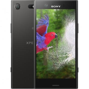Sony Xperia XZ1 Compact Zwart
