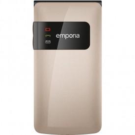 Emporia Flip Basic Goud – Telefoonstore.nl