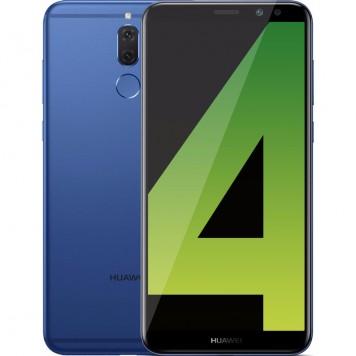Huawei Mate 10 Lite Blauw