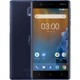 Nokia 3 Blauw – Telefoonstore.nl