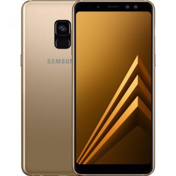 Samsung Galaxy A8 (2018) Goud