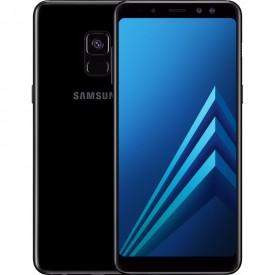 Samsung Galaxy A8 (2018) Zwart – Telefoonstore.nl