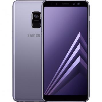 Samsung Galaxy A8 (2018) Grijs